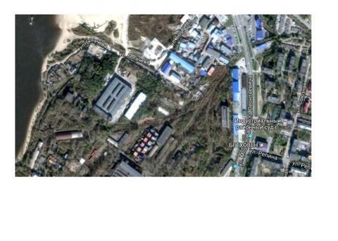 Продается земельный участок, г. Хабаровск, ул. Суворова - Фото 1