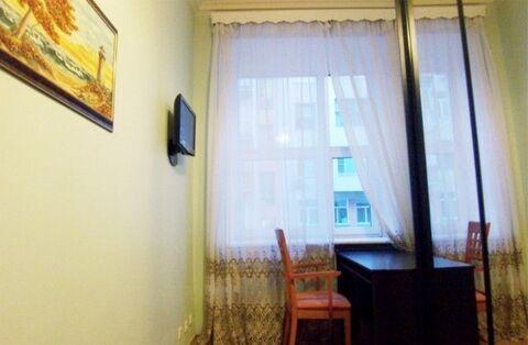 Аренда квартиры, Мурманск, Ул. Воровского - Фото 2