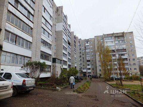 Продажа квартиры, Смоленск, Ул. Тенишевой - Фото 1