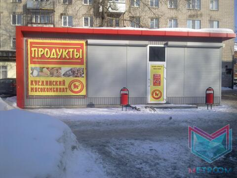 60 кв.м. павильон на Пушкарской - Фото 3