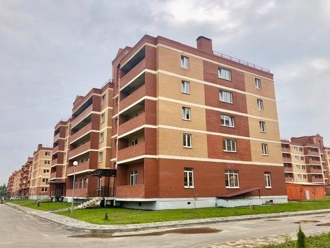 Продам 3-к квартиру, Большие Жеребцы, жилой комплекс Восточная Европа . - Фото 2
