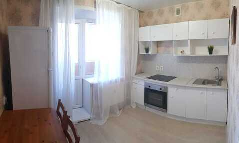 1-к квартира ул. Малахова 44 - Фото 1