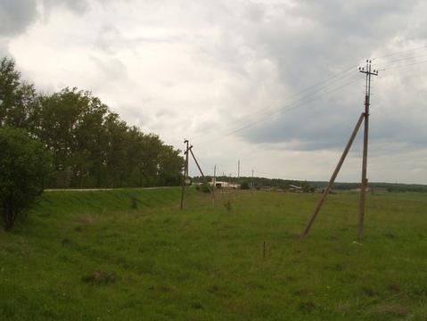Продается земельный участок, Божениново, 104 сот - Фото 4