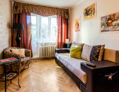 Апартаменты у Белорусского вокзала - Фото 2