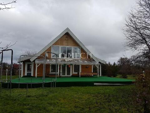 Аренда дома, Тереховское, Жуковский район - Фото 2