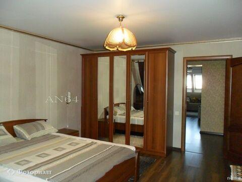 Квартира 3-комнатная Саратов, Юбилейный, ул Воскресенская - Фото 2