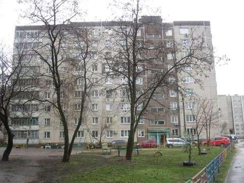 Продажа квартиры, Воронеж, Ул. Хользунова - Фото 1
