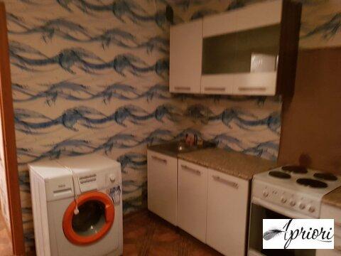 Сдается 1 комнатная квартира г. Щелково микрорайон Финский дом 3 - Фото 5