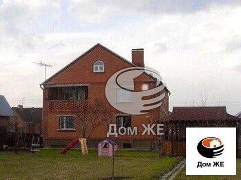 Аренда дома, Никульское, Дмитровский район - Фото 3