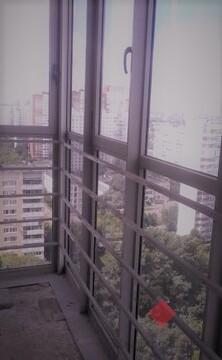 Продам 3-к квартиру, Москва г, улица Народного Ополчения 33 - Фото 1