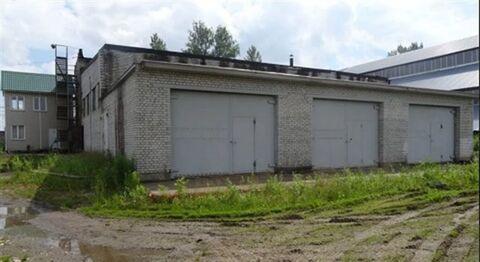 Продам производственное помещение 3513 кв.м, м. Пролетарская - Фото 5