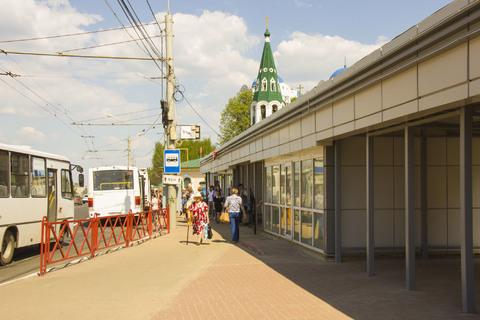 Вложения, которые принесут прибыль: Торговая площадь в ТЦ Кресты. - Фото 5