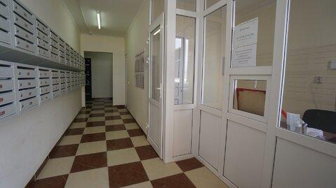 Купить квартиру с новым евроремонтом в доме бизнес класса. - Фото 2