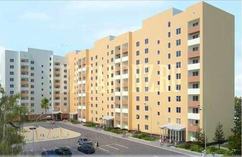 В продаже 1 комнатная квартира в ЖК «Семейный» строение 7! - Фото 1