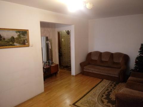 Квартира, ул. Новосибирская, д.16 - Фото 2