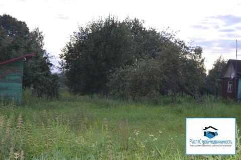 Участок в деревне Митяево ИЖС, ровный,15 квт, возможно увеличить на 12 с - Фото 3