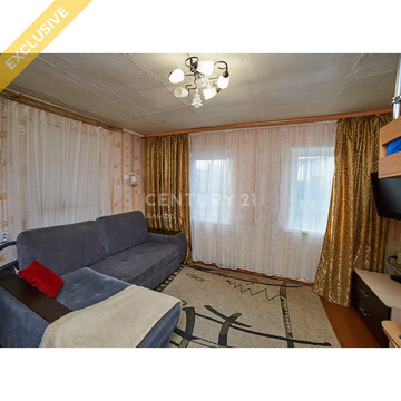 Продажа 1/2 дома на ул. Мира д. 6 - Фото 1