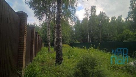 Продажа участка, нии Радио, Одинцовский район - Фото 5