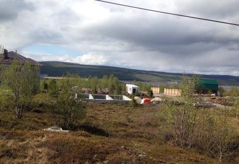 Земельный участок, Кола, Дорожная - Фото 1