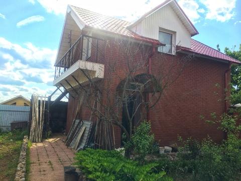 Продается дача в деревне Бужаниново - Фото 1