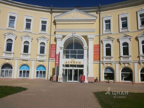 Офис в Астраханская область, Астрахань ул. Кирова, 19 (70.0 м) - Фото 1