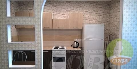 Аренда квартиры, Тобольск, 15-й микрорайон - Фото 5