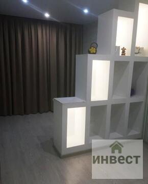 Продается 2х комнатная квартира п. Крекшино - Фото 4