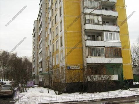 Продажа квартиры, м. Ясенево, Ул. Ясногорская - Фото 4