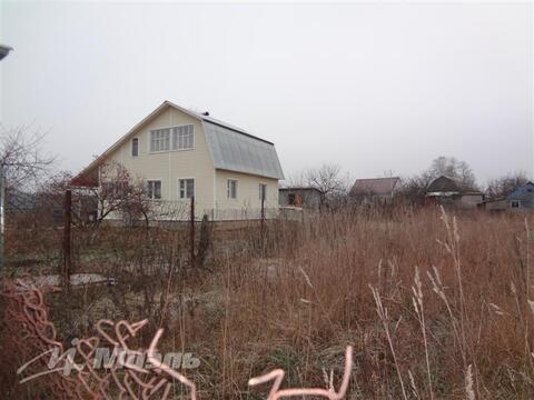Продажа участка, Николо-Хованское, Сосенское с. п. - Фото 4