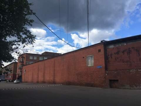 Сдается склад 416.9 кв.м, м.Беговая - Фото 5