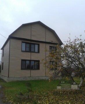 Купить дом в деревне Курицко(Поозерье) - Фото 1