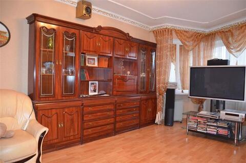Улица Депутатская 56; 3-комнатная квартира стоимостью 20000 в месяц . - Фото 4