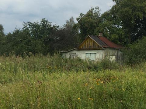 Продам в 3 км от г. Кимры деревенский дом на 35 сотках земли - Фото 2