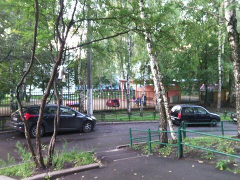 Квартира на Шелепихинской набережной - Фото 1