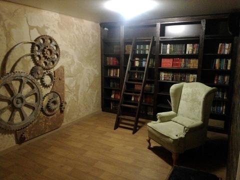 Офисное помещение 117 кв.м. - Фото 2