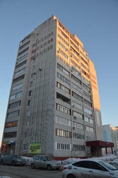 Продажа квартиры, Тольятти, Рябиновый б-р. - Фото 2
