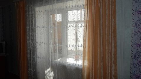 Продам комнату с балконом на Эгерском бульваре 28 Чебоксары - Фото 5