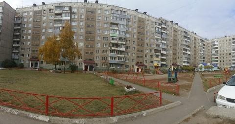 4-к квартира ул. Попова, 85 - Фото 1