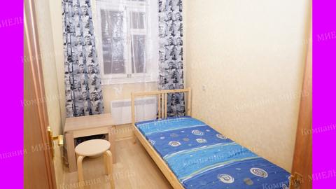 Купить комнату метро Аэропорт Две раздельные комнаты купить - Фото 1