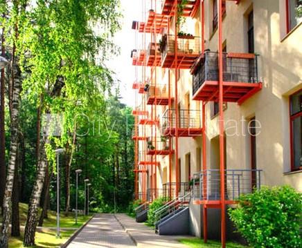 Продажа квартиры, Улица Клейсту - Фото 2
