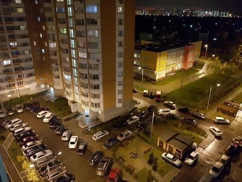 МО, Ленинский район, д. Дрожжино, Новое шоссе, д. 11 - Фото 4