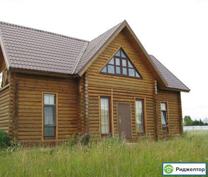 Аренда дома посуточно, Сырково, Новгородский район - Фото 1