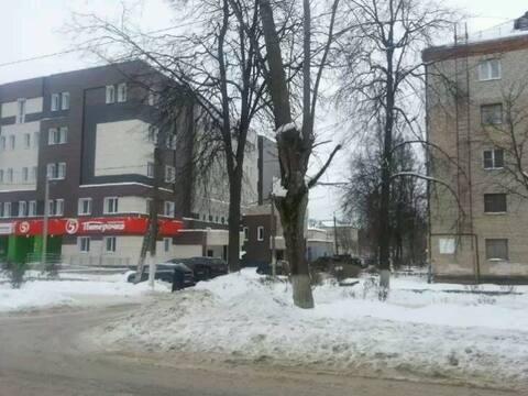 Продажа однокомнатной квартиры на улице Гурьянова, 21 в Белоусово, Купить квартиру в Белоусово по недорогой цене, ID объекта - 319812664 - Фото 1