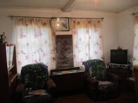 Продам 1-этажн. дом 39.2 кв.м. Ялуторовский тракт - Фото 2