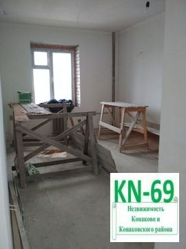 Продам 4-х комнатную квартиру на берегу Волги! - Фото 2