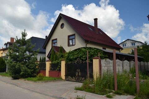 Купить жилой дом в Калининграде - Фото 1