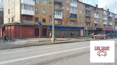Продажа торгового помещения, Кемерово, Ул. 50 лет Октября - Фото 1