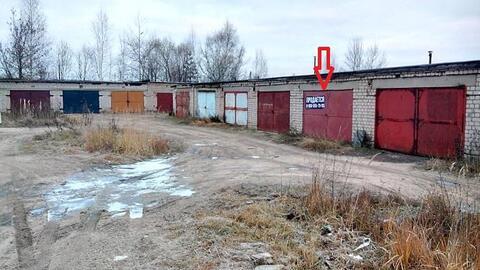 Продаётся кирпичный гараж. Новое Савёлово. - Фото 3