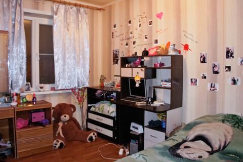 3-к квартира с ремонтом 90 серии на 27 микрорайоне по улице Хорошавина - Фото 5