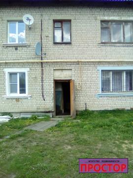 350 000 Руб., 2 комн. кв-ра, Купить квартиру в Кинешме по недорогой цене, ID объекта - 319955762 - Фото 1